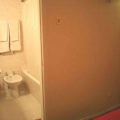 Отель Estrela dos Santos ванная