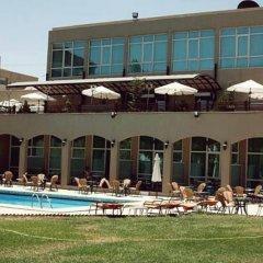 Century Park Hotel бассейн фото 2