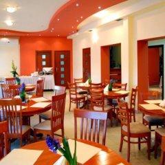 Отель Kacperski Польша, Константинов-Лодзки - отзывы, цены и фото номеров - забронировать отель Kacperski онлайн питание фото 2
