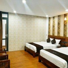 Отель Bao Anh Villa Далат комната для гостей фото 3