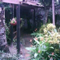 Отель Caribbean Coral Inn Tela Гондурас, Тела - отзывы, цены и фото номеров - забронировать отель Caribbean Coral Inn Tela онлайн помещение для мероприятий фото 2