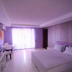 Отель Angket Hip Residence Таиланд, Паттайя - 1 отзыв об отеле, цены и фото номеров - забронировать отель Angket Hip Residence онлайн комната для гостей фото 2