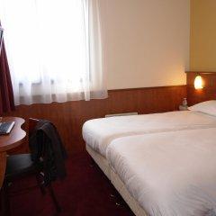 Brit Hotel Rennes St Grégoire - Le Villeneuve комната для гостей фото 2