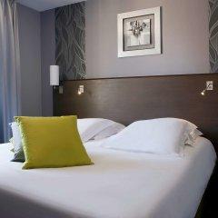 Отель Mercure Bords De Loire Saumur Сомюр комната для гостей фото 5