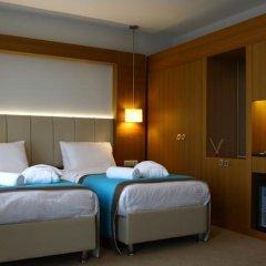 Ela Hotel удобства в номере фото 2