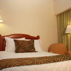Hotel Villa Florida комната для гостей фото 5
