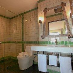 Отель CC's Hideaway ванная