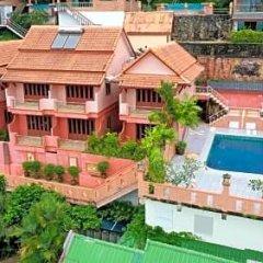 Отель Baan Kongdee Sunset Resort Таиланд, Пхукет - 1 отзыв об отеле, цены и фото номеров - забронировать отель Baan Kongdee Sunset Resort онлайн фото 8