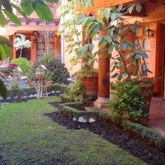 Hotel Pueblo Mágico фото 5