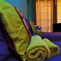 Отель Berry Bliss Guest House Габороне сауна