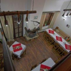 Отель Holiday Village Kochorite Пампорово в номере