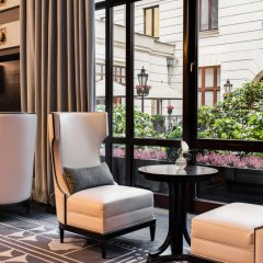 Hotel Bristol A Luxury Collection Hotel Warsaw Варшава фото 8