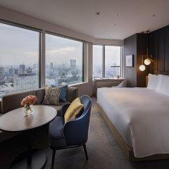 Отель The Strings By Intercontinental Tokyo Токио