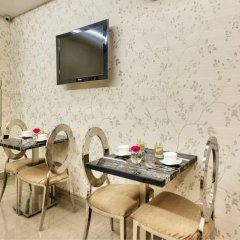 Hong Vina Hotel питание