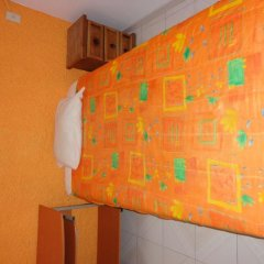 Hostel Bedsntravel Гвадалахара детские мероприятия фото 2