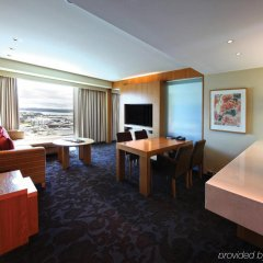 Skycity Grand Hotel Auckland комната для гостей фото 3