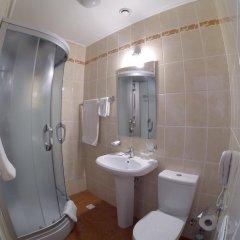 Гостиница Самара ванная фото 2