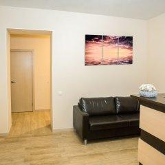 Гостиница ОК комната для гостей фото 2
