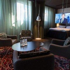 Hotel Flora Гётеборг интерьер отеля фото 2