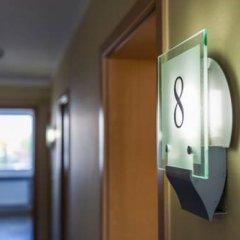 Отель Jagerhof удобства в номере