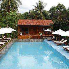 Отель Bauhinia Resort с домашними животными