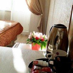 Гостиница Home in Yasenevo с домашними животными