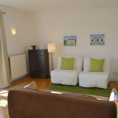 Отель RH Estrela 27 Лиссабон комната для гостей фото 3
