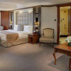 Отель Melia White House Apartments Великобритания, Лондон - 2 отзыва об отеле, цены и фото номеров - забронировать отель Melia White House Apartments онлайн фото 7