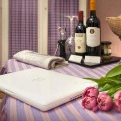 Graziella Patio Hotel Ареццо