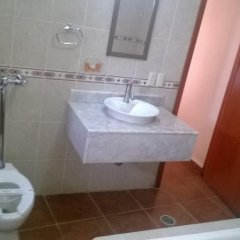 Hotel Aquiles ванная фото 2