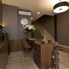 Отель Snog Rooms & Suites Стамбул спа