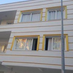 Mersin Konaklama Турция, Мерсин - отзывы, цены и фото номеров - забронировать отель Mersin Konaklama онлайн балкон