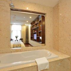 Sapa Legend Hotel & Spa ванная фото 2