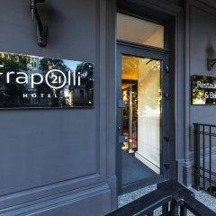 Гостиница Frapolli 21 гостиничный бар