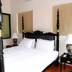 Отель The Sand Castle комната для гостей