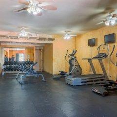 Отель Los Cabos Golf Resort, a VRI resort фитнесс-зал