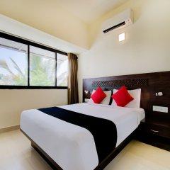 Отель Capital O 37677 Xec Residency Гоа комната для гостей фото 4
