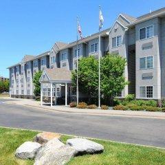 Отель Microtel Bloomington США, Блумингтон - отзывы, цены и фото номеров - забронировать отель Microtel Bloomington онлайн фото 3