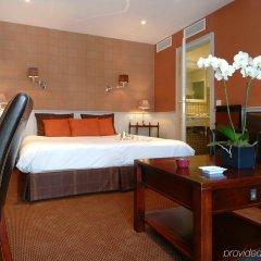 Отель Prinsenhof Бельгия, Брюгге - отзывы, цены и фото номеров - забронировать отель Prinsenhof онлайн комната для гостей фото 4