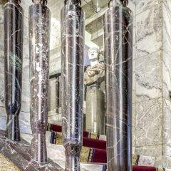 Отель Bettoja Mediterraneo Италия, Рим - 3 отзыва об отеле, цены и фото номеров - забронировать отель Bettoja Mediterraneo онлайн приотельная территория