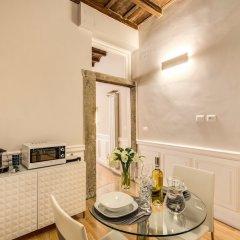 Отель Babuino Palace Suites в номере фото 2