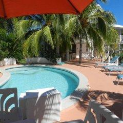 Отель Ocean View Sai Колумбия, Сан-Андрес - отзывы, цены и фото номеров - забронировать отель Ocean View Sai онлайн бассейн фото 2