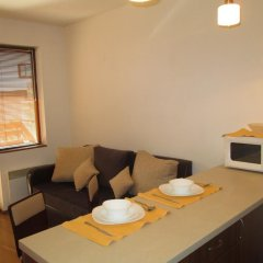 Отель Tangra Aparthotel Bansko Болгария, Банско - отзывы, цены и фото номеров - забронировать отель Tangra Aparthotel Bansko онлайн фото 7