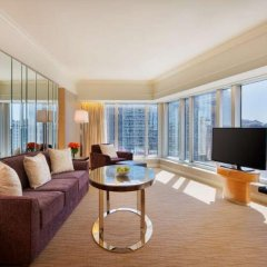 Отель Grand Hyatt Beijing комната для гостей фото 8