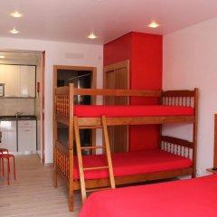 Отель Alojamento Baleal à Vista комната для гостей