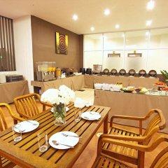 The Zen Hotel Pattaya питание фото 2