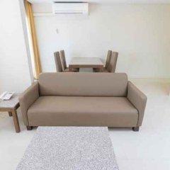 Отель Thomson Hotels & Residences at Ramkhamhaeng Таиланд, Бангкок - отзывы, цены и фото номеров - забронировать отель Thomson Hotels & Residences at Ramkhamhaeng онлайн комната для гостей фото 3