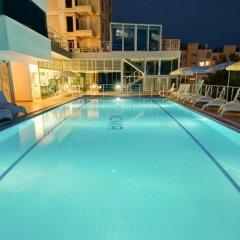 Noma Hotel Турция, Силифке - отзывы, цены и фото номеров - забронировать отель Noma Hotel онлайн бассейн