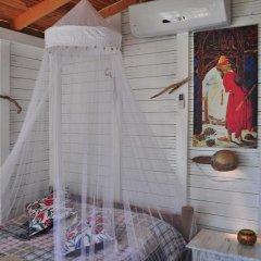 Отель Turan Hill Lounge Патара ванная