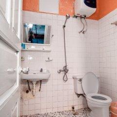 Halong Party Hostel ванная